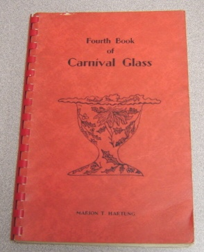 Image for Fourth Book of Carnival Glass