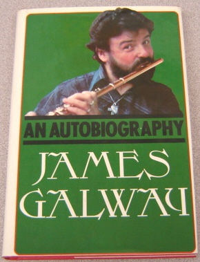 Image for James Galway: An Autobiography