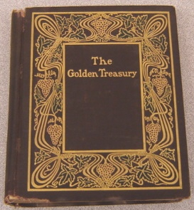Image for The Golden Treasury Of The Best Songs And Lyrics In The English Language