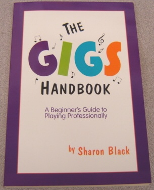 Image for The Gigs Handbook:  A Beginner's Guide to Playing Professionally