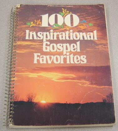 Image for 100 Inspirational Gospel Favorites (B0900)