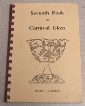 Image for Seventh Book of Carnival Glass
