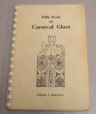 Image for Fifth Book Of Carnival Glass