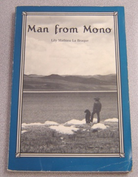 Image for Man From Mono
