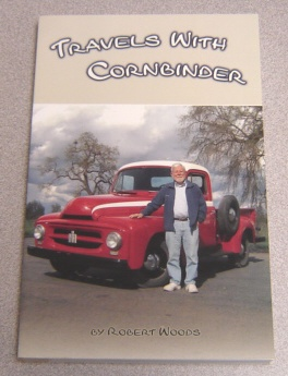 Image for Travels with Cornbinder