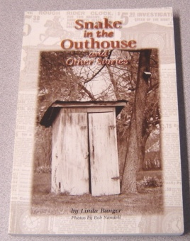 Image for Snake In The Outhouse And Other Stories