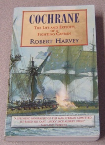 Image for Cochrane: The Life and Exploits of a Fighting Captain