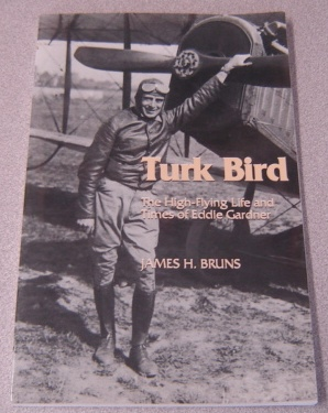 Image for Turk Bird: The High-Flying Life and Times of Eddie Gardner