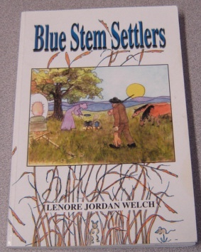 Image for Blue Stem Settlers