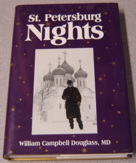 Image for St. Petersburg Nights