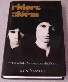 Image for Riders On The Storm: My Life With Jim Morrison And The Doors; Signed