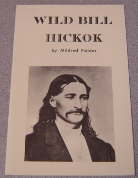 Image for Wild Bill Hickok: Gun Man