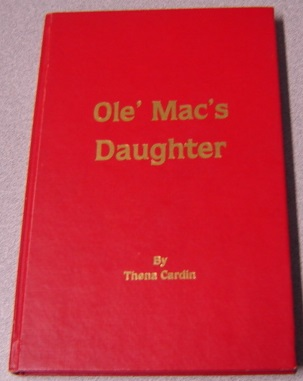 Image for Ole' Mac's Daughter; Signed