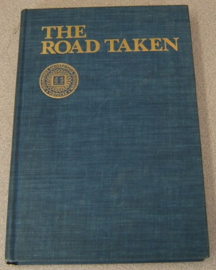 Image for The Road Taken