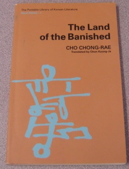 Image for The Land of the Banished (Portable Library of Korean Literature)