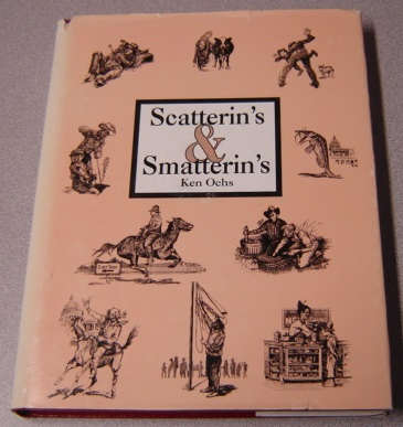 Image for Scatterin's And Smatterin's; Signed