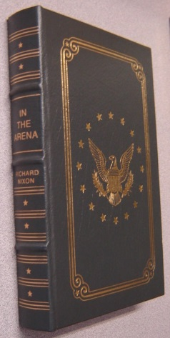 Image for In the Arena (The Library of the Presidents Series)