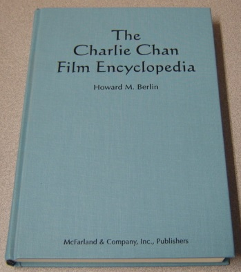 Image for The Charlie Chan Film Encyclopedia