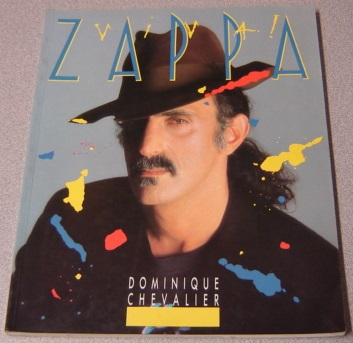 Image for Viva! Zappa
