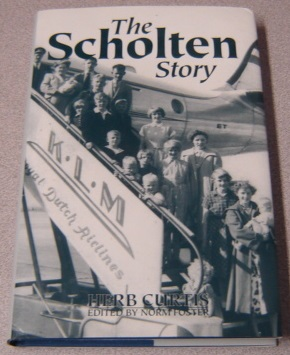 Image for The Scholten Story