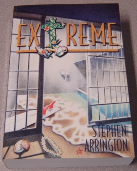 Image for Extreme; Signed
