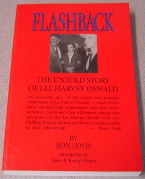 Image for Flashback: The Untold Story Of Lee Harvey Oswald; Signed