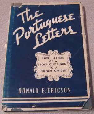 Image for The Portuguese Letters: Love Letters of a Portuguese Nun to a French Officer