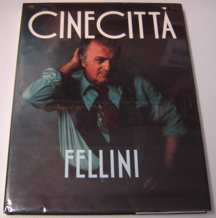 Image for Cinecitta
