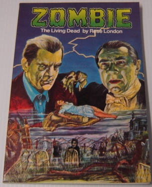 Image for Zombie the Living Dead