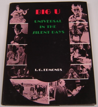 Image for Big U: Universal in the Silent Days