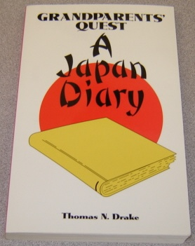 Image for Grandparents' Quest: A Japan Diary