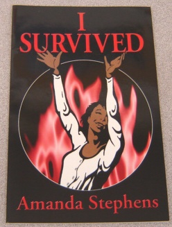 Image for I Survived