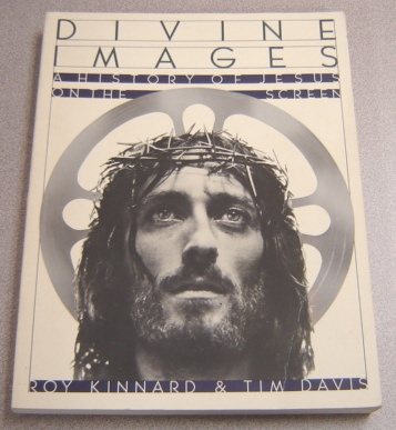 Image for Divine Images: A History of Jesus on the Screen