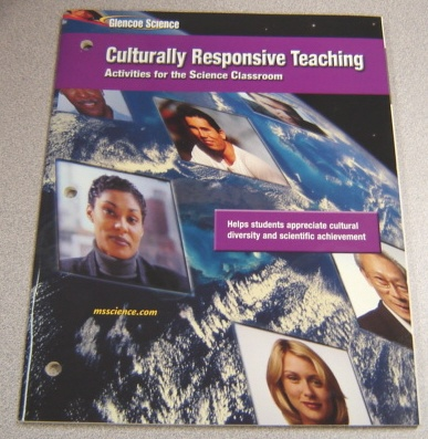 Image for Glencoe Science Culturally Responsive Teaching: Activities for the Science Classroom