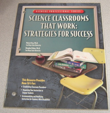 Image for Science Classrooms That Work: Strategies for Success