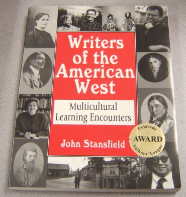 Image for Writers of the American West: Multicultural Learning Encounters