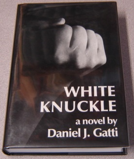 Image for White Knuckle