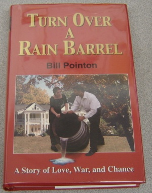 Image for Turn Over a Rain Barrel