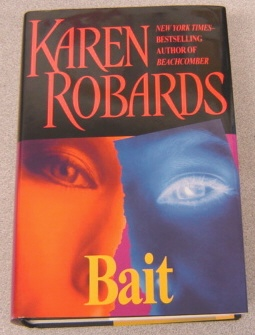 Image for Bait, Large Print