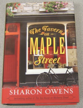 Image for The Tavern On Maple Street, Large Print