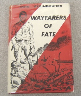 Image for Wayfarers of Fate