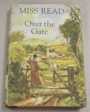 Image for Over the Gate
