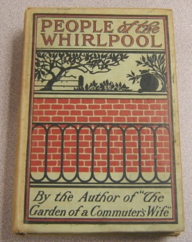 Image for People Of The Whirlpool: From The Experience Book Of A Commuter's Wife