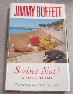 Image for Swine Not? A Novel Pig Tale