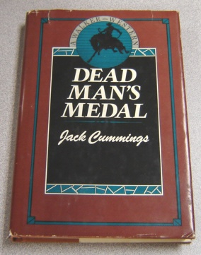 Image for Dead Man's Medal (a Walker Western)