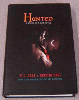 Image for Hunted (House of Night #5)