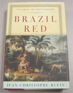 Image for Brazil Red