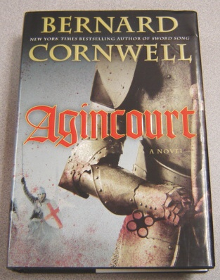 Image for Agincourt: A Novel