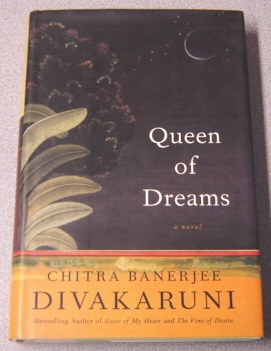 Image for Queen Of Dreams