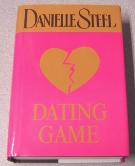 Image for Dating Game, Large Print